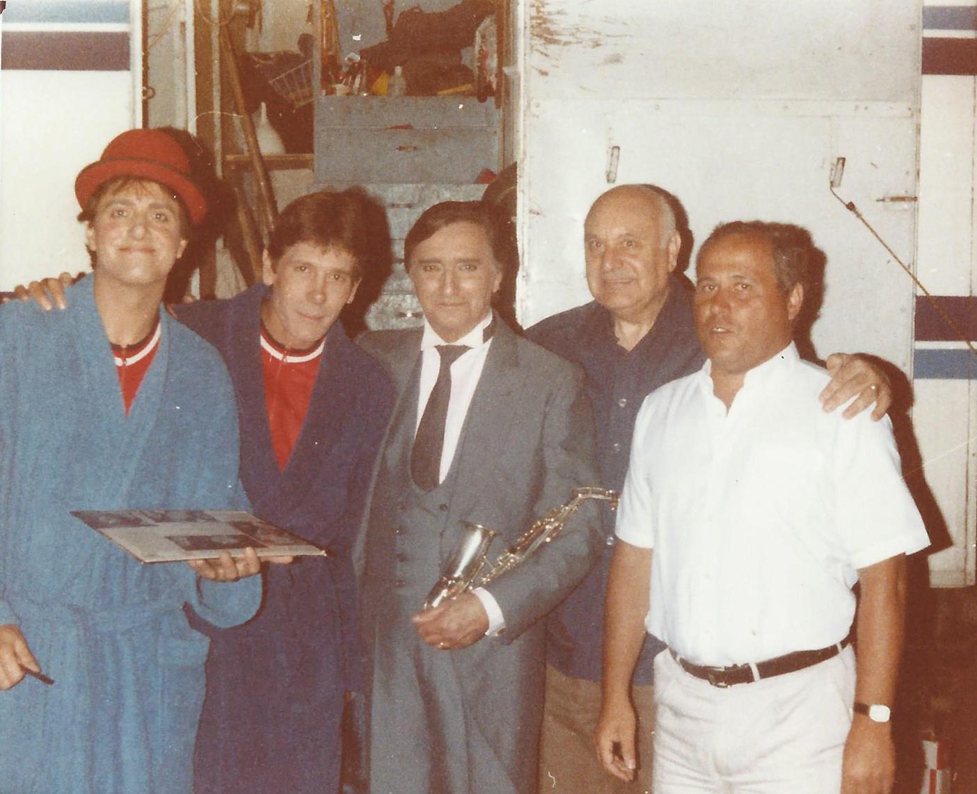 Fotografía de Antonio Mínguez Hermida